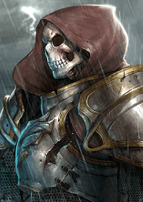 Skeleton Soldier Couldn't Protect The Dungeon thumbnail