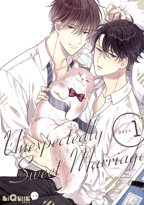 Souteigai no Sweet Marriage
