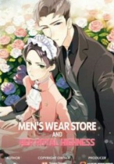 "Men'S Wear Store And ""Her Royal Highness"" thumbnail"