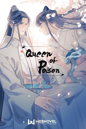 Queen of Posion: The Legend of a Super Agent, Doctor and Princess