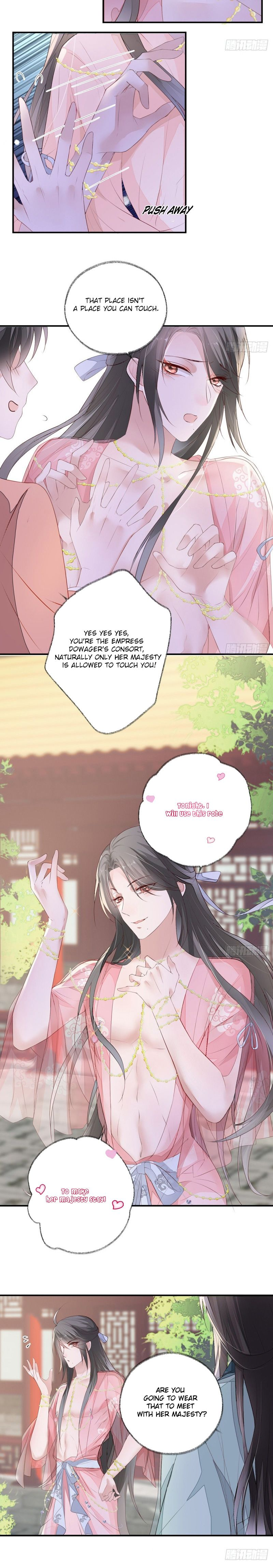 Empress Mother - chapter 9 - #3