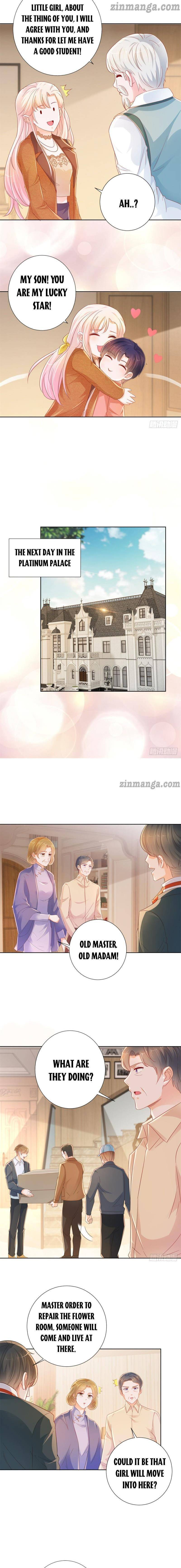 Full Marks Hidden Marriage - chapter 266 - #3