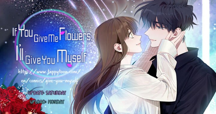 Give Me a Flower, and I'll Give You All of Me - chapter 32 - #1