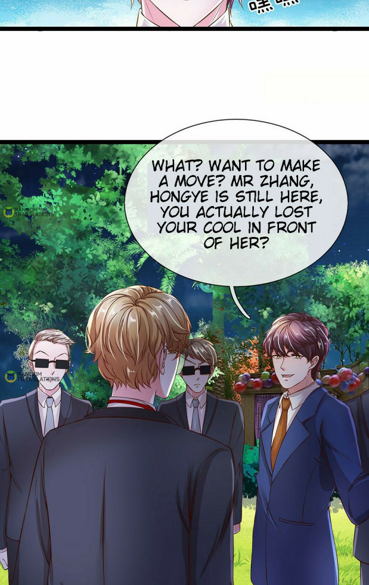 Goddess' Commoner Soldier King - chapter 20 - #3