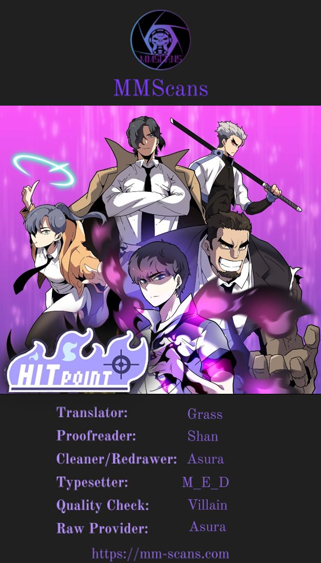 Hitpoint - chapter 6 - #1
