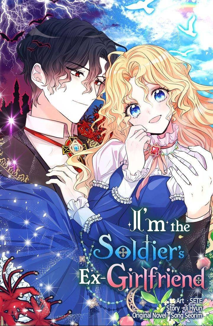 I'm the Soldier's Ex-Girlfriend - chapter 39 - #1
