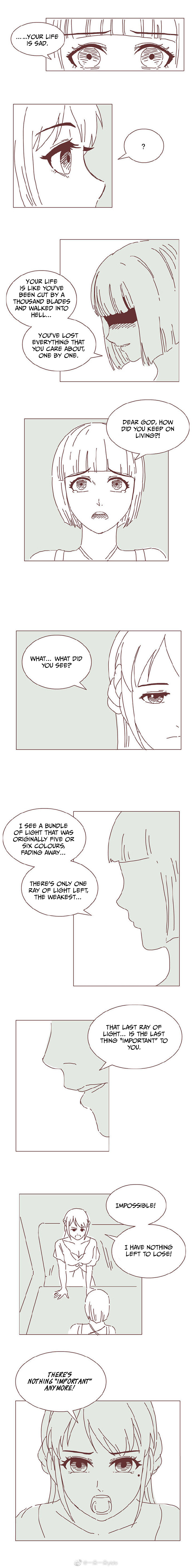 Life of a Lily - chapter 38 - #3