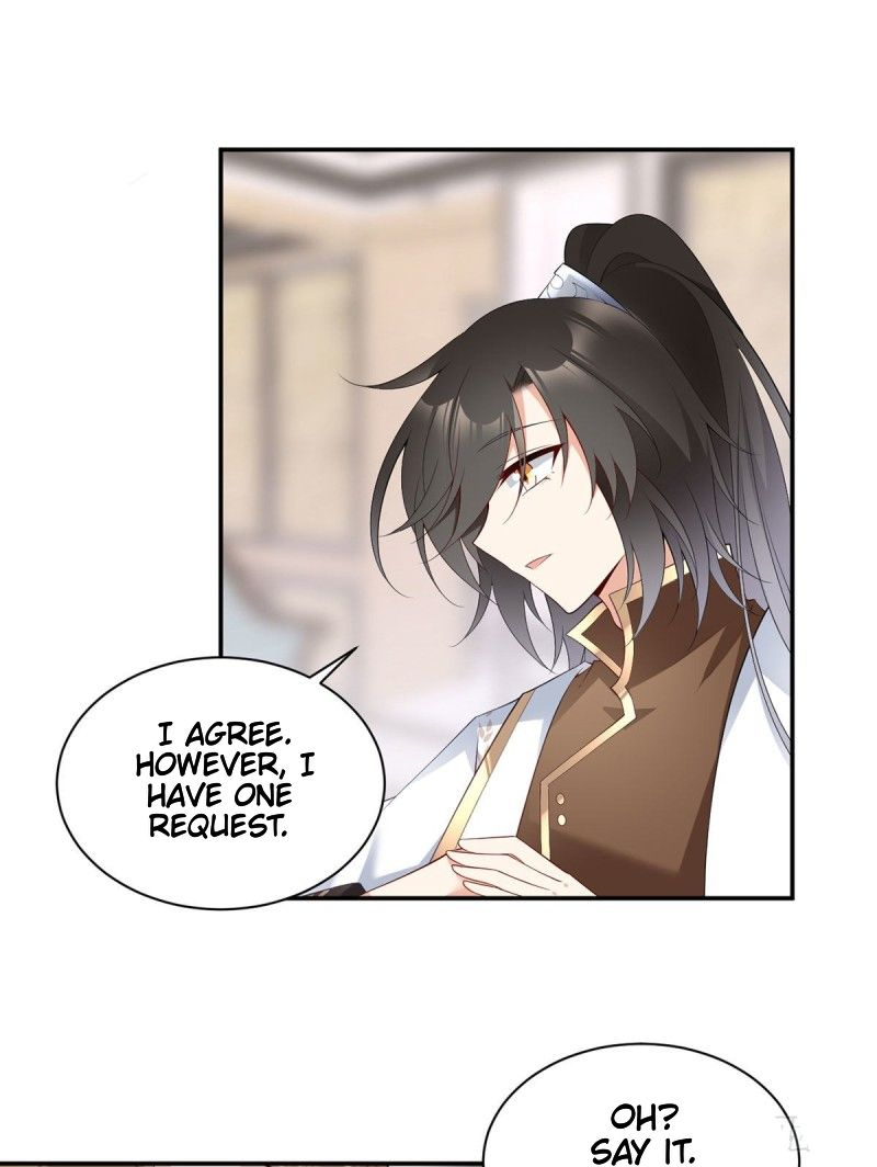 The Distinguished Cute Master - chapter 190 - #3