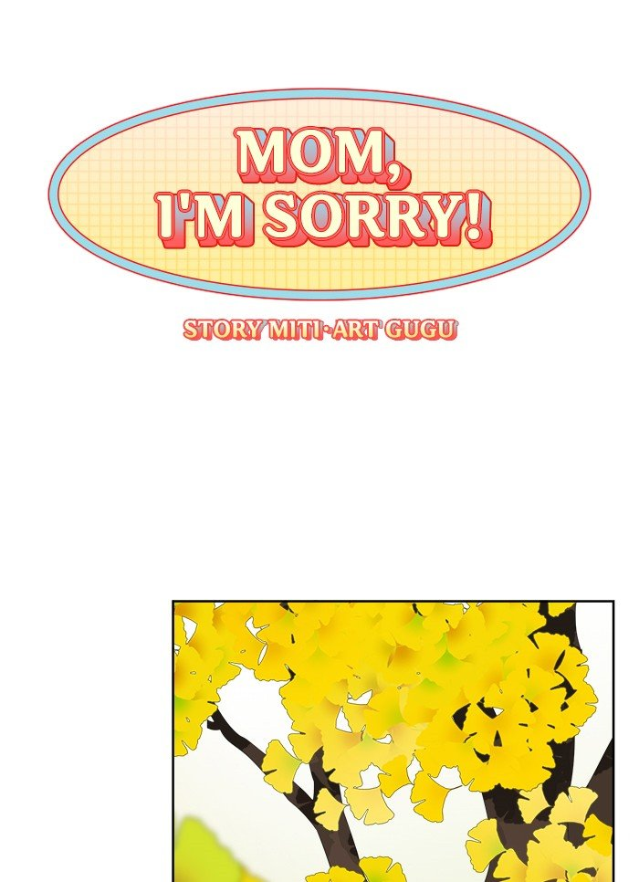 Mother, I'm Sorry - chapter 39 - #1