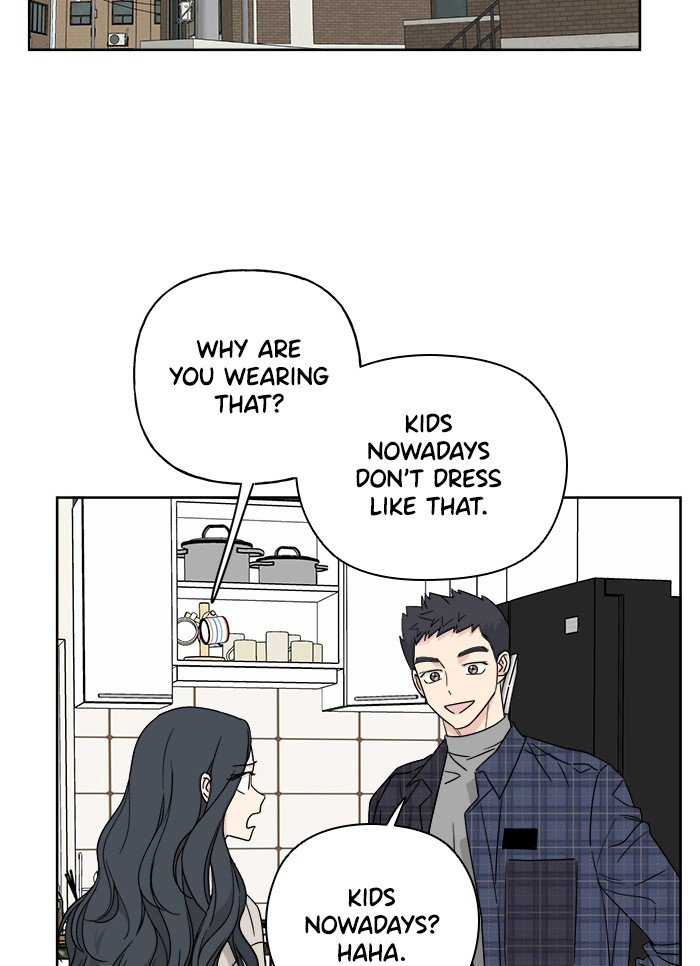 Mother, I'm Sorry - chapter 39 - #3