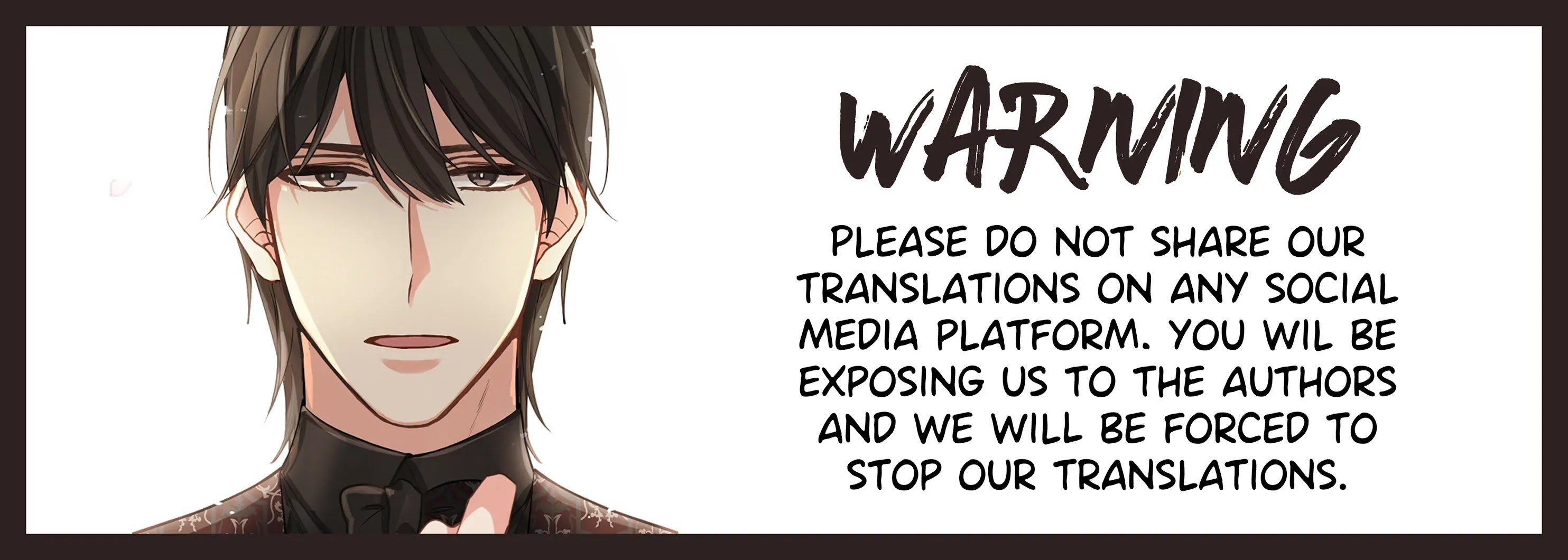 I Want You to Throw Me Away - chapter 42 - #1