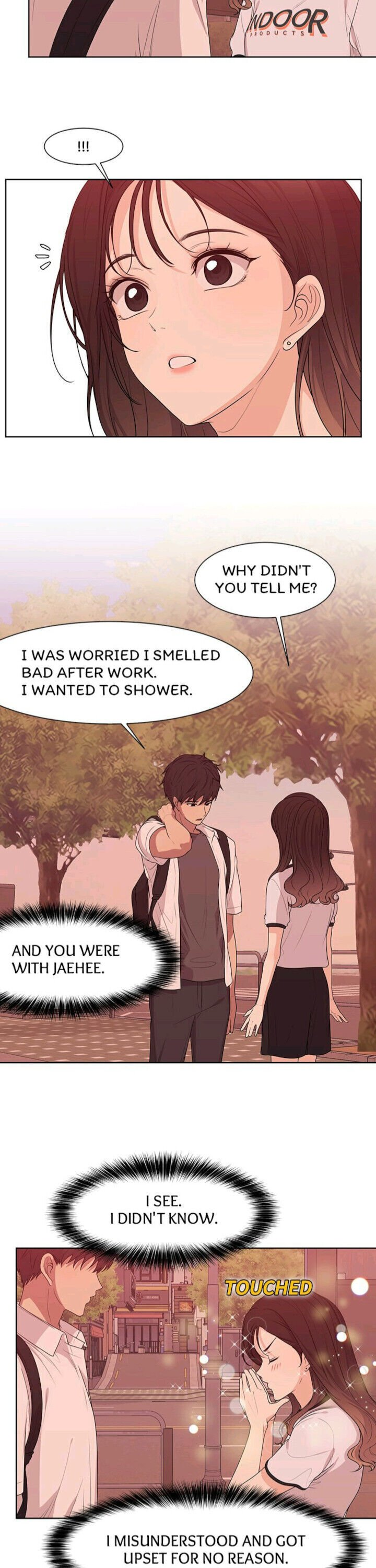 The Omniscient POV Of An Unrequited Love - chapter 51 - #3
