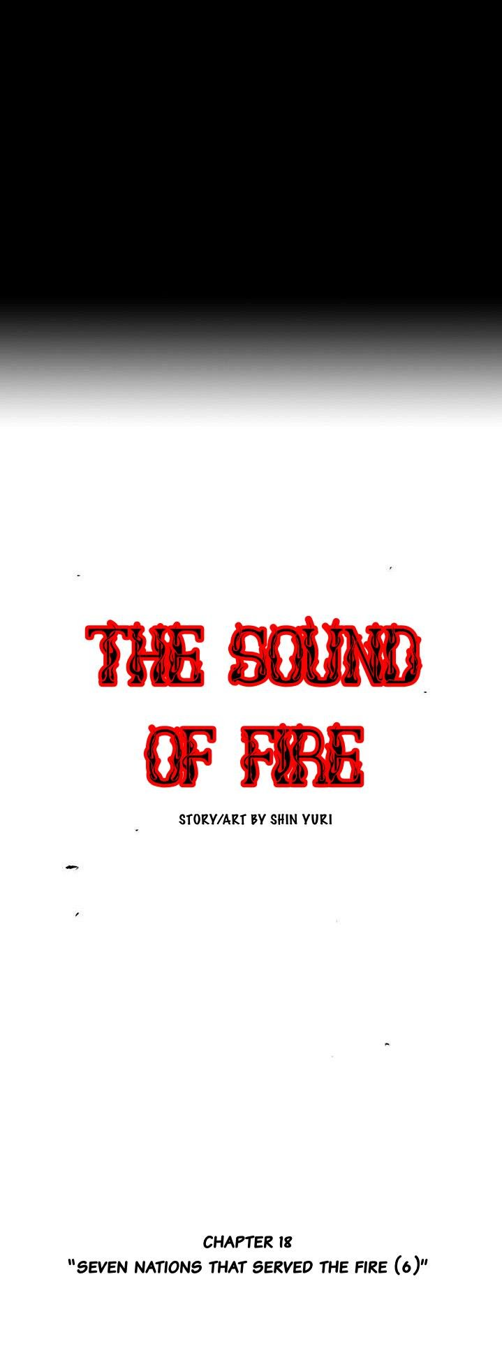 The Sound of Fire - chapter 18 - #2