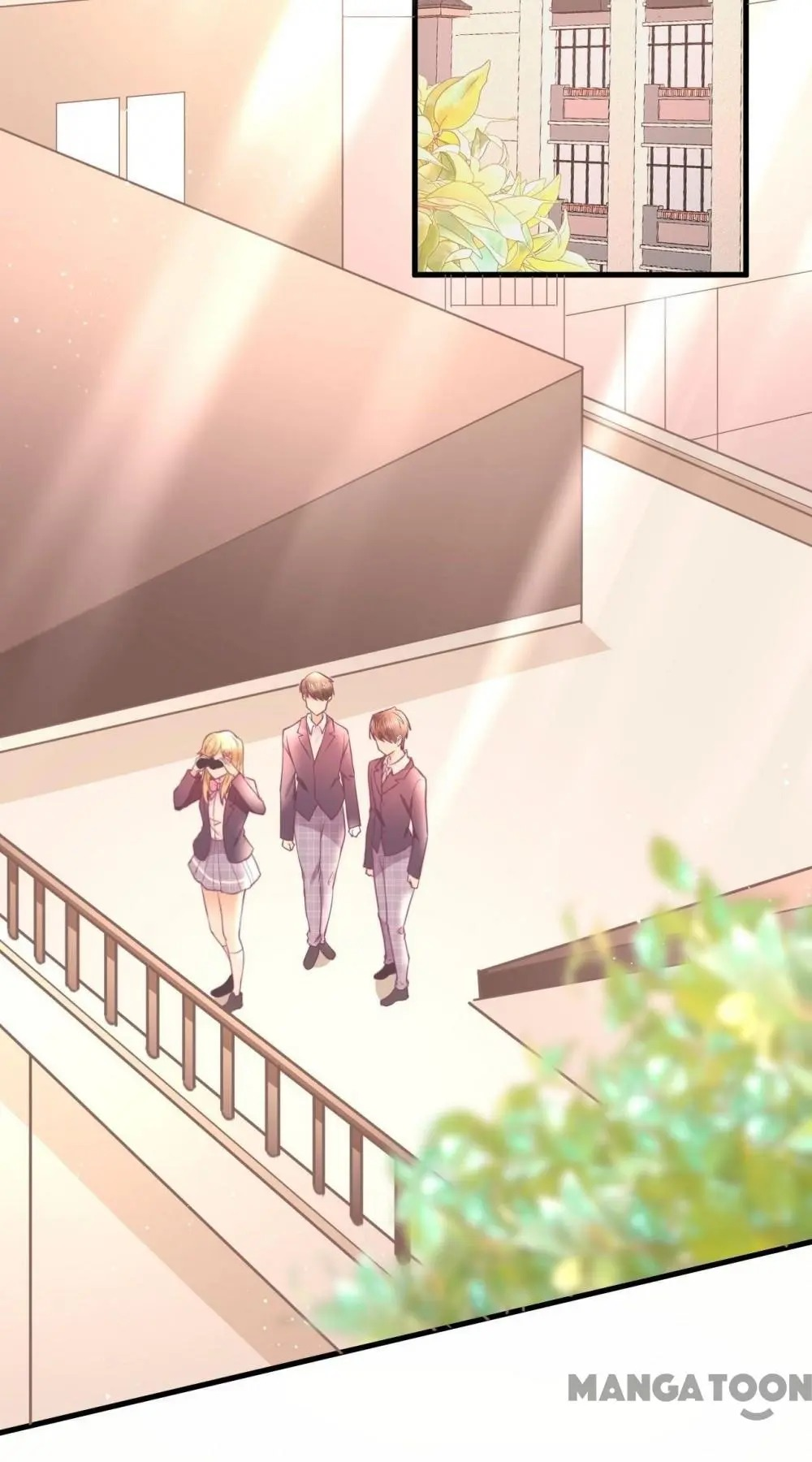 They All Want To Marry Me! Help! - chapter 47 - #2